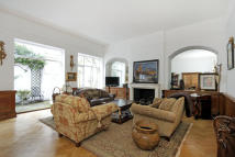 property in Palace Gardens Terrace...