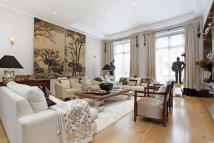 Queensberry Place house for sale