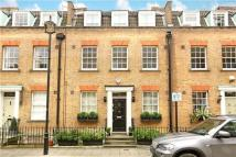5 bedroom Terraced house in Little Chester Street...