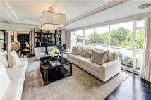 Apartment for sale in Eaton Square, Belgravia