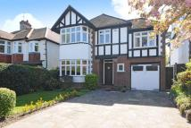 4 bedroom Detached home for sale in Ridgeway, Hayes