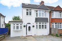 5 bedroom semi detached home in Everard Avenue, Hayes