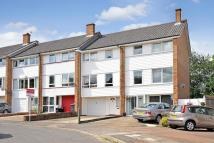 Terraced house for sale in Mead Way, Hayes