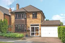 4 bed Detached home in Oakley Drive, Bromley
