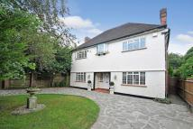 Hayes Lane Detached house for sale