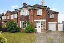 4 bedroom Detached house in Hayes Hill, Hayes, BR2
