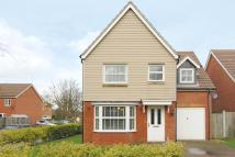 4 bedroom Detached house for sale in Henderson Grove...