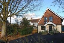5 bed Detached house in Cudham Lane North...