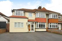 4 bed semi detached house for sale in Pickhurst Lane, Hayes