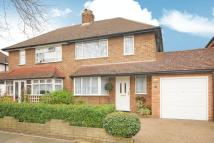 3 bedroom semi detached house for sale in Dartmouth Road, Hayes