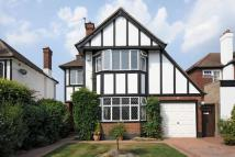 Detached property in Hayes Hill, Hayes
