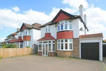Detached house in Pickhurst Lane, Hayes