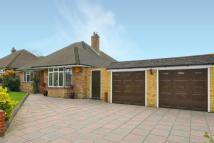 2 bedroom Bungalow for sale in Kemble Drive, Bromley