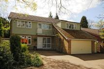 4 bedroom Detached house for sale in Croydon Road, Keston