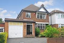 4 bedroom Detached house for sale in Kechill Gardens, Hayes