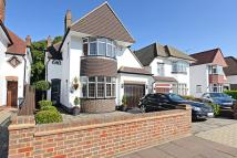 3 bed Detached house for sale in Westland Drive, Hayes