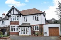 Detached house for sale in Baston Road, Hayes