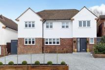 Detached property in Barnet Drive, Bromley