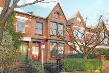 Terraced property for sale in Ashmount Road...
