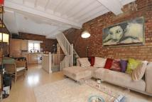 2 bedroom Terraced property for sale in Marlborough Yard...