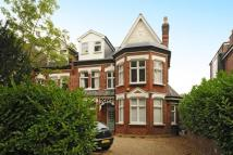 semi detached property in Great North Road...
