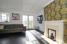 4 bed Terraced house in Cornwallis Square...