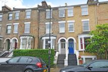 Huddleston Road Terraced property for sale