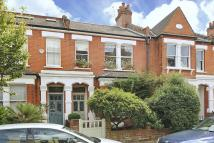 4 bedroom Terraced home in Dresden Road...