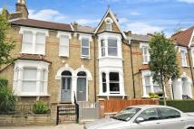 Terraced home for sale in Dresden Road...
