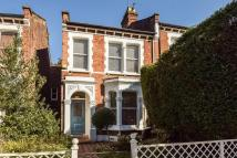 4 bed Terraced house in Cromwell Avenue, Highgate