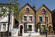 Drayton Park semi detached house for sale
