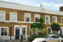 2 bed Terraced house in Baring Street, Islington