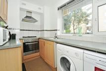 1 bedroom Flat for sale in Papworth Gardens...