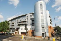 Flat for sale in Hungerford Road, Holloway