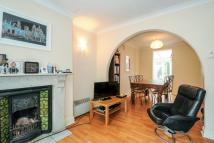 4 bed Terraced property in Benwell Road, Holloway