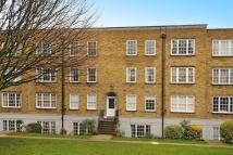 Flat for sale in John Spencer Square...
