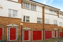 Terraced home in Coach House Lane...