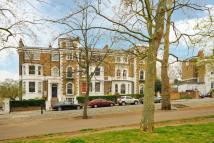 Flat for sale in Highbury Crescent...