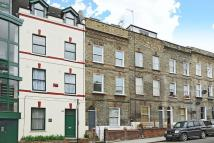Flat for sale in York Way, Camden
