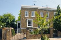 End of Terrace home in Culford Road, Islington