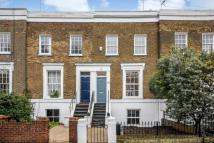 3 bedroom Terraced home in Ufton Grove, Islington