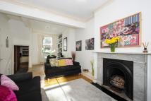 4 bed Terraced house in Bride Street, Holloway