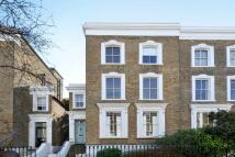 Oakley Road Terraced property for sale