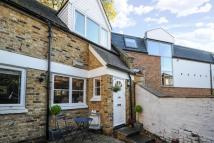 2 bedroom End of Terrace property for sale in Coach House Lane...