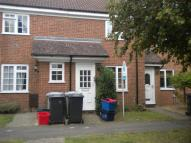 2 bed Terraced house in Brambleside Court...