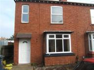2 bed semi detached home to rent in Princes Avenue...