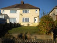 3 bedroom semi detached property to rent in Chapel Road, Weldon, NN17