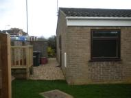 Semi-Detached Bungalow in Valley Rise, Desborough...