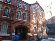 1 bed Flat to rent in Cobden Street, Kettering...