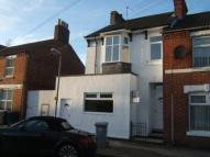 2 bed Flat to rent in CANON STREET, Kettering...